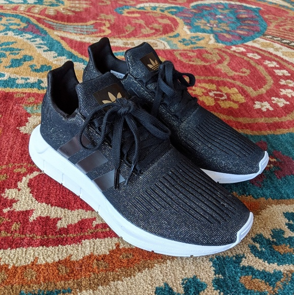 le adidas nwot swift run poshmark